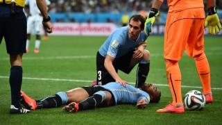 Conmoción cerebral: retirar al deportista de la cancha ante cualquier sospecha - Gastón Gioscia - DelSol 99.5 FM