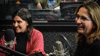 Las mujeres y el corazón - Sobre la mesa - DelSol 99.5 FM