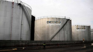 Los números abiertos de la refinería de Ancap - Informes - DelSol 99.5 FM