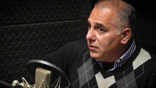 El Partido Verde Animal - Entrevista central - DelSol 99.5 FM