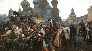 Miguelito, Pedro y Catalina: el inicio del zarismo en Rusia - Gabriel Quirici - DelSol 99.5 FM