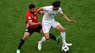 Uruguay 1 - 0 Egipto - Replay - DelSol 99.5 FM