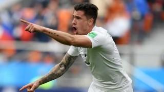 El gol de Josema en la voz de Álvaro González Márquez - Especiales - DelSol 99.5 FM