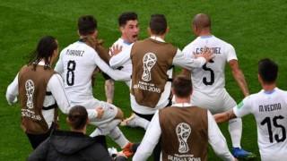 Lo mejor de Uruguay - Egipto - Cambalache - DelSol 99.5 FM