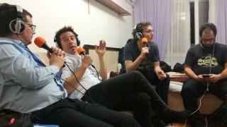 El mal día de Carlos Tanco  - La mesa rusa - DelSol 99.5 FM