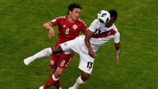 Dinamarca 1 - 0 Perú - Replay - DelSol 99.5 FM