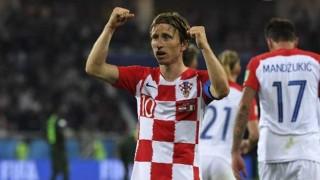 """""""Croacia ganó bien ante un Nigeria sin ideas"""" - Comentarios - DelSol 99.5 FM"""