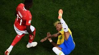 """""""Un debut muy bueno para Suiza y con sabor a bronca para Brasil"""" - Comentarios - DelSol 99.5 FM"""