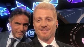 Martín Liberman analizó el empate de Argentina - Entrevistas - DelSol 99.5 FM