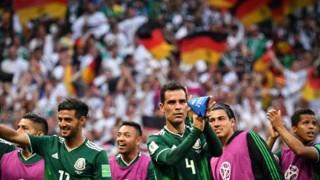 Alienación Mundial con Argentina y México - La mesa rusa - DelSol 99.5 FM