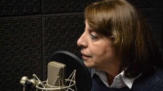 """Ana Olivera: """"Hay mayor visibilidad de personas en calle y vamos a verificar si son más"""" - Entrevista central - DelSol 99.5 FM"""