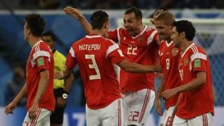 """""""Rusia demuestra que es un equipo duro y con convicción"""" - Comentarios - DelSol 99.5 FM"""