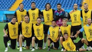 Las claves de Uruguay - Arabia Saudita