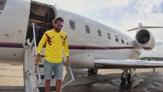 Darwin y la carrera con Maluma por ser el bobo del mundial - Columna de Darwin - DelSol 99.5 FM