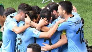 Uruguay, una carrera desenfrenada de destrucción del fútbol, según el Profe Geyerabide - Darwin - Columna Deportiva - DelSol 99.5 FM