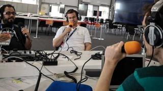 El día después de la clasificación a Octavos  - La mesa rusa - DelSol 99.5 FM