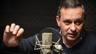 """Álvaro Delgado valoró """"el gesto republicano del presidente"""" Tabaré Vázquez - Entrevistas - DelSol 99.5 FM"""