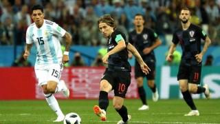 Las repercusiones de la derrota de Argentina - Informes - DelSol 99.5 FM