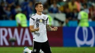 """""""Con un gol en la hora Alemania se pone en carrera en la Copa del Mundo"""" - Comentarios - DelSol 99.5 FM"""