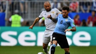 Uruguay 3 - 0 Rusia - Replay - DelSol 99.5 FM