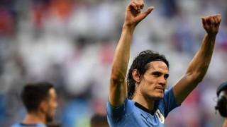 Lo que dejó el triunfo de Uruguay ante Rusia  - La mesa rusa - DelSol 99.5 FM