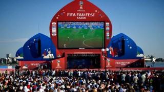 """Darwin y su frustración: """"No hay que ir al Mundial para ver el Mundial"""" - Darwin - Columna Deportiva - DelSol 99.5 FM"""