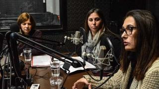"""""""La obesidad es una enfermedad, no hay que tener miedo de decirlo"""" - Ronda NTN - DelSol 99.5 FM"""