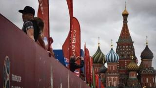 Vivencias en el Mundial de Rusia 2018 - Tio Aldo - DelSol 99.5 FM