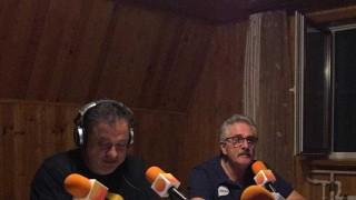 La primera crisis entre el Profe y Alvarito - Informes - DelSol 99.5 FM