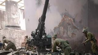 Visita al museo de la Gran Guerra en Moscú - Informes - DelSol 99.5 FM