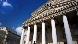 Pablo conoció el Bolshói y el parque Zaryadye - Audios - DelSol 99.5 FM