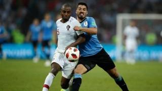 Uruguay 2 - 1 Portugal  - Replay - DelSol 99.5 FM
