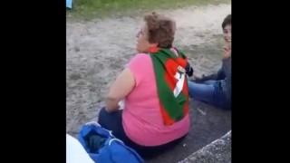 """""""Hay que morder el pasto"""": Marta, la mujer detrás del video viral - La duda - DelSol 99.5 FM"""