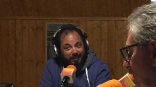 Recuerdos de asados en tierras soviéticas - Audios - DelSol 99.5 FM
