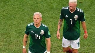"""Darwin al DT de México: """"¡no es un buen ejemplo para los niños que se tiñan de platinado!"""" - Darwin - Columna Deportiva - DelSol 99.5 FM"""