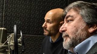 """Debate sobre Ley de Riego: un paso y varios puntos """"en el debe"""" - Ronda NTN - DelSol 99.5 FM"""