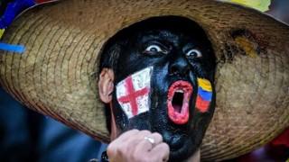 La odisea del Tío Aldo para ver el partido Colombia - Inglaterra  - Tio Aldo - DelSol 99.5 FM
