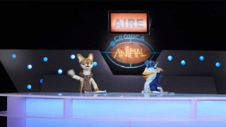 """""""Crónica animal"""", la nueva serie animada de TV Ciudad - Audios - DelSol 99.5 FM"""