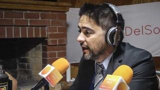 El momento de la selección argentina con Juanjo Buscalia - La mesa rusa - DelSol 99.5 FM