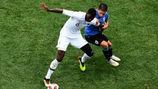 Uruguay 0 - 2 Francia  - Replay - DelSol 99.5 FM