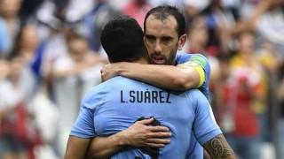 """""""Uruguay se va con sensación de dolor pero con la cabeza en alto"""" - Comentarios - DelSol 99.5 FM"""