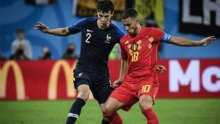 Bélgica y Francia: potencias futbolísticas y potencias coloniales - La historia en anecdotas - DelSol 99.5 FM