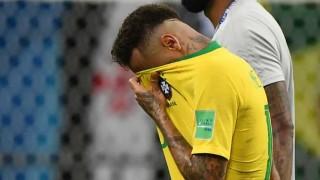"""Reflexiones finales de Darwin: """"No fue el Mundial de..."""" - Darwin - Columna Deportiva - DelSol 99.5 FM"""