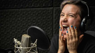 """Malena Pichot: """"Soy más kirchnerista que nunca, la culpa la tiene Macri"""" - Entrevista central - DelSol 99.5 FM"""