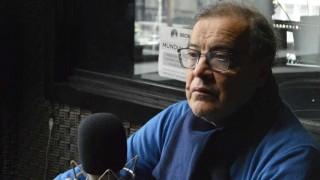 """Jorge Traverso: """"Tenía miedo de quedarme sin trabajo si escogía el periodismo como carrera"""" - Charlemos de vos - DelSol 99.5 FM"""