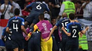 """""""Francia tuvo un recorrido durísimo y termina el Mundial con una victoria contundente"""" - Comentarios - DelSol 99.5 FM"""