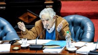 Mujica volvió por la puerta grande, con inconstitucionalidad y todo - Columna de Darwin - DelSol 99.5 FM