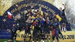El final del Mundial con el Profe Geyerabide - Darwin - Columna Deportiva - DelSol 99.5 FM