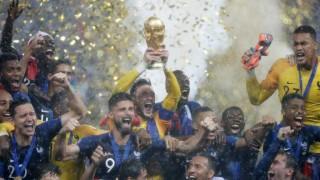 Francia, el nuevo campeón del mundo - Cambalache - DelSol 99.5 FM