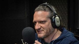 """Sztajnszrajber: """"me dedico a la filosofía para que la lágrima se vuelva letra"""" - Entrevista central - DelSol 99.5 FM"""